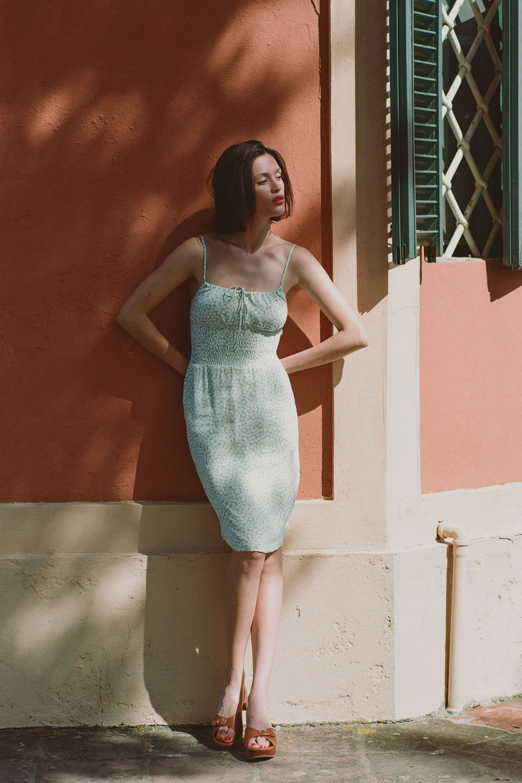 CASSANDRE dress