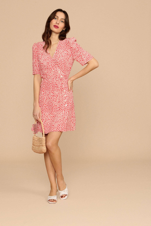 GABINETTE dress
