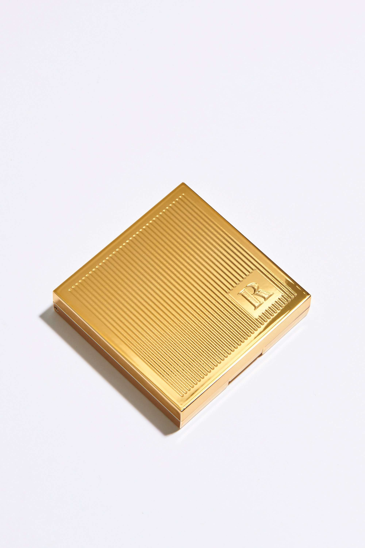 Lip Palette les 4 Rouje cream