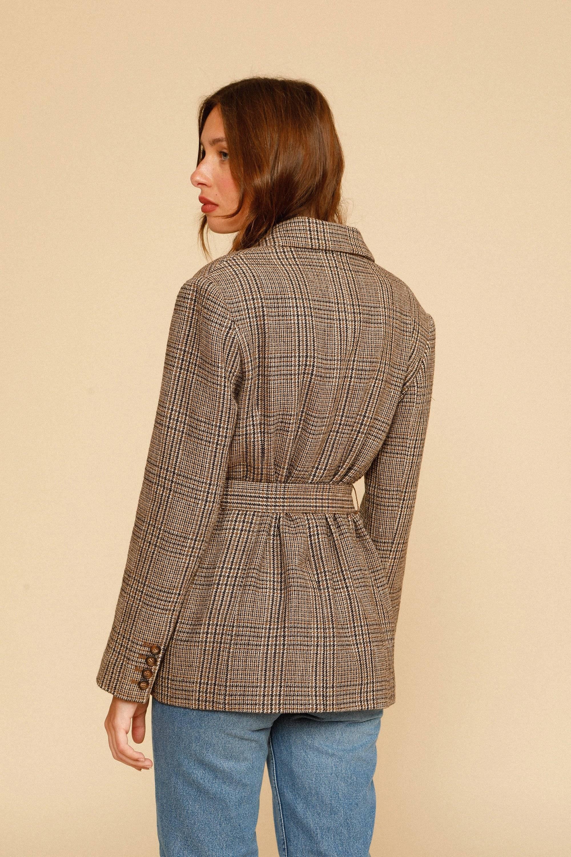 ALBERT jacket