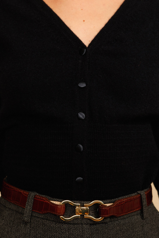 ARSENE cardigan