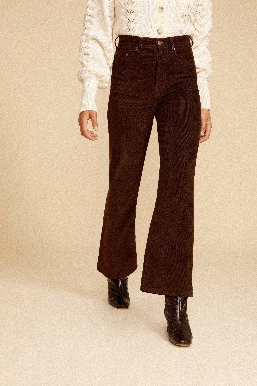 CONCORDE pants