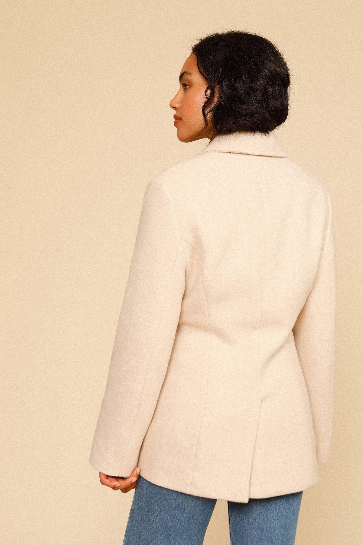 HIPPOLYTE coat