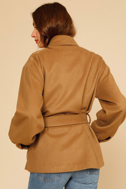JOHN coat
