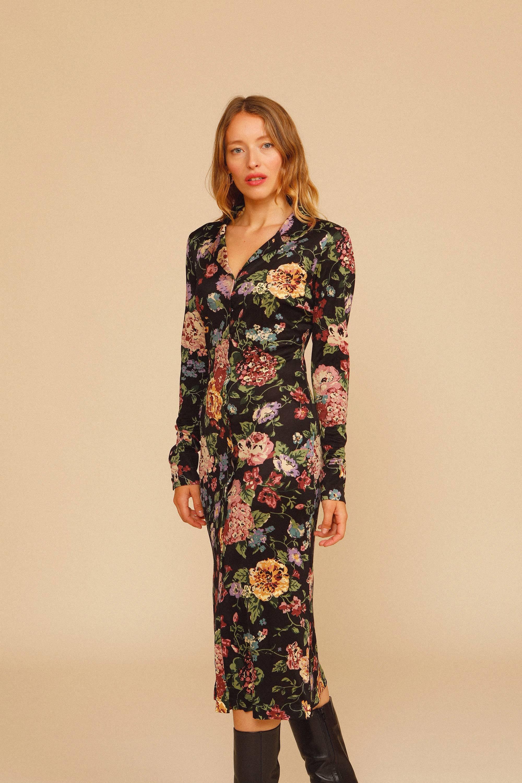 LUCIANA Dress
