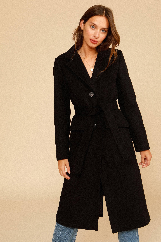 MARCEAU coat