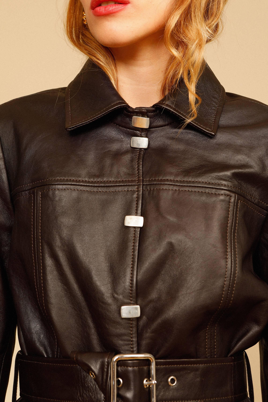 SONIA jacket