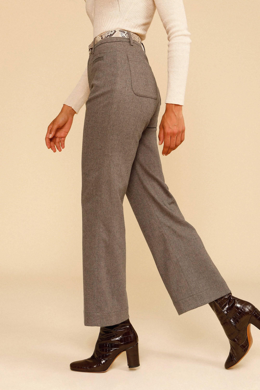 SWAN pants