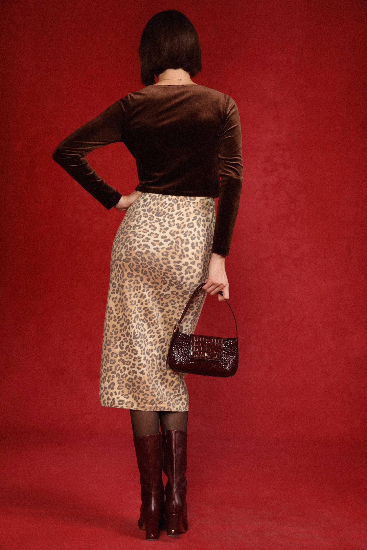 TONY skirt