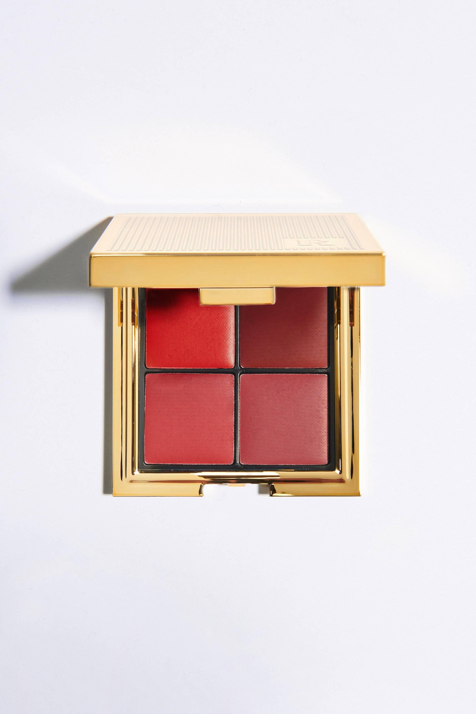 Lip Palette Les 4 Rouje Cream MADAME