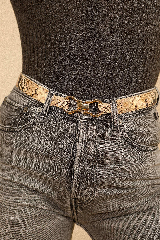 LAURE belt