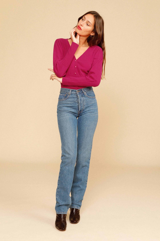 MONTMARTRE Jeans