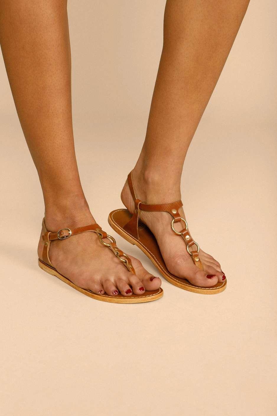 Sandales CORALIE