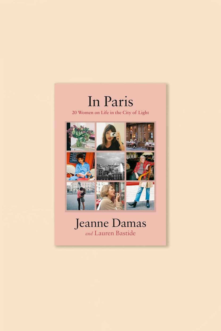 A Paris Book (english version)