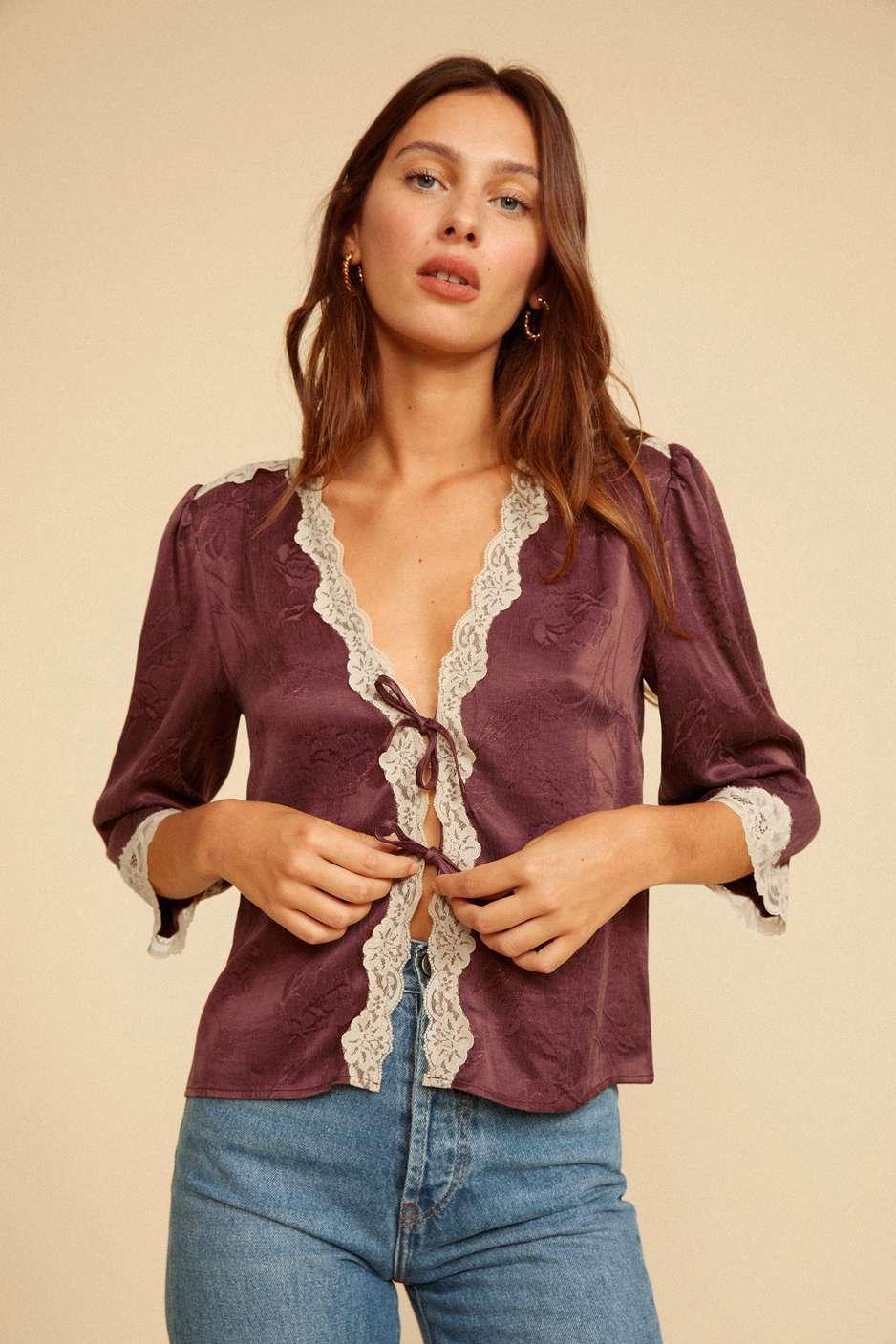 ALDO blouse