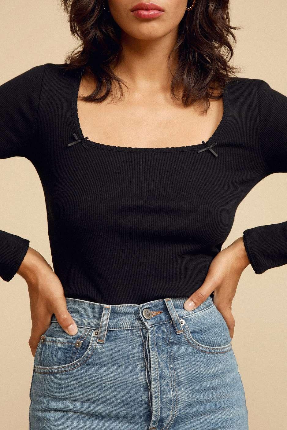 EMELINE tshirt