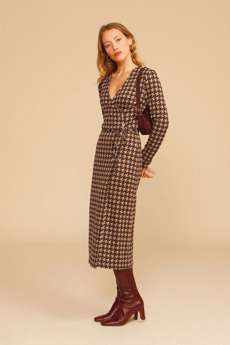 JAELLE Dress