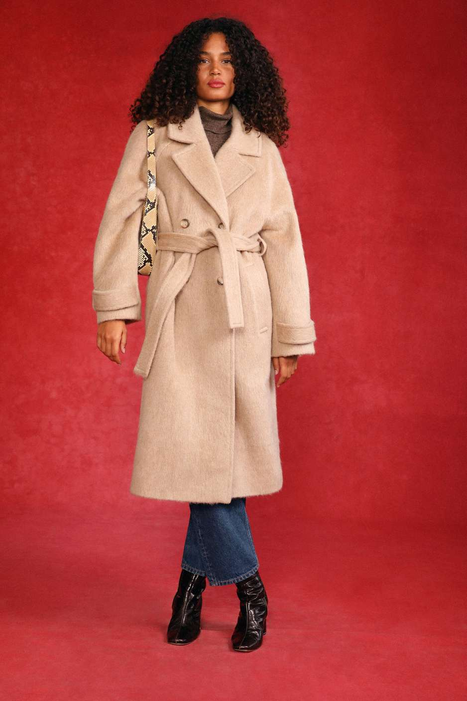 SAMUEL coat