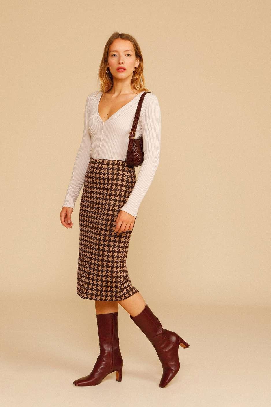 SIDONIE skirt