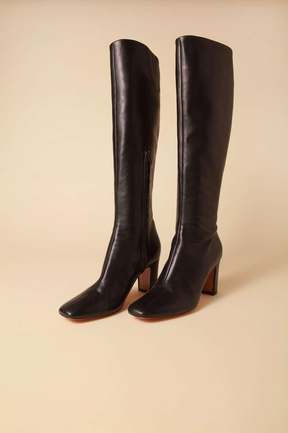 CARLA boots