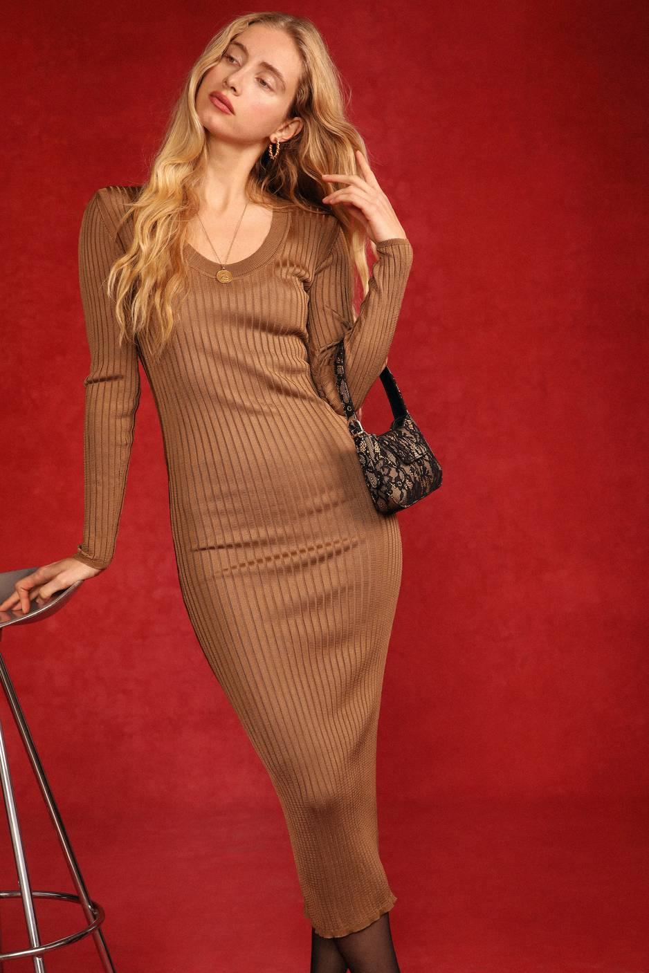 CHARLINE Dress