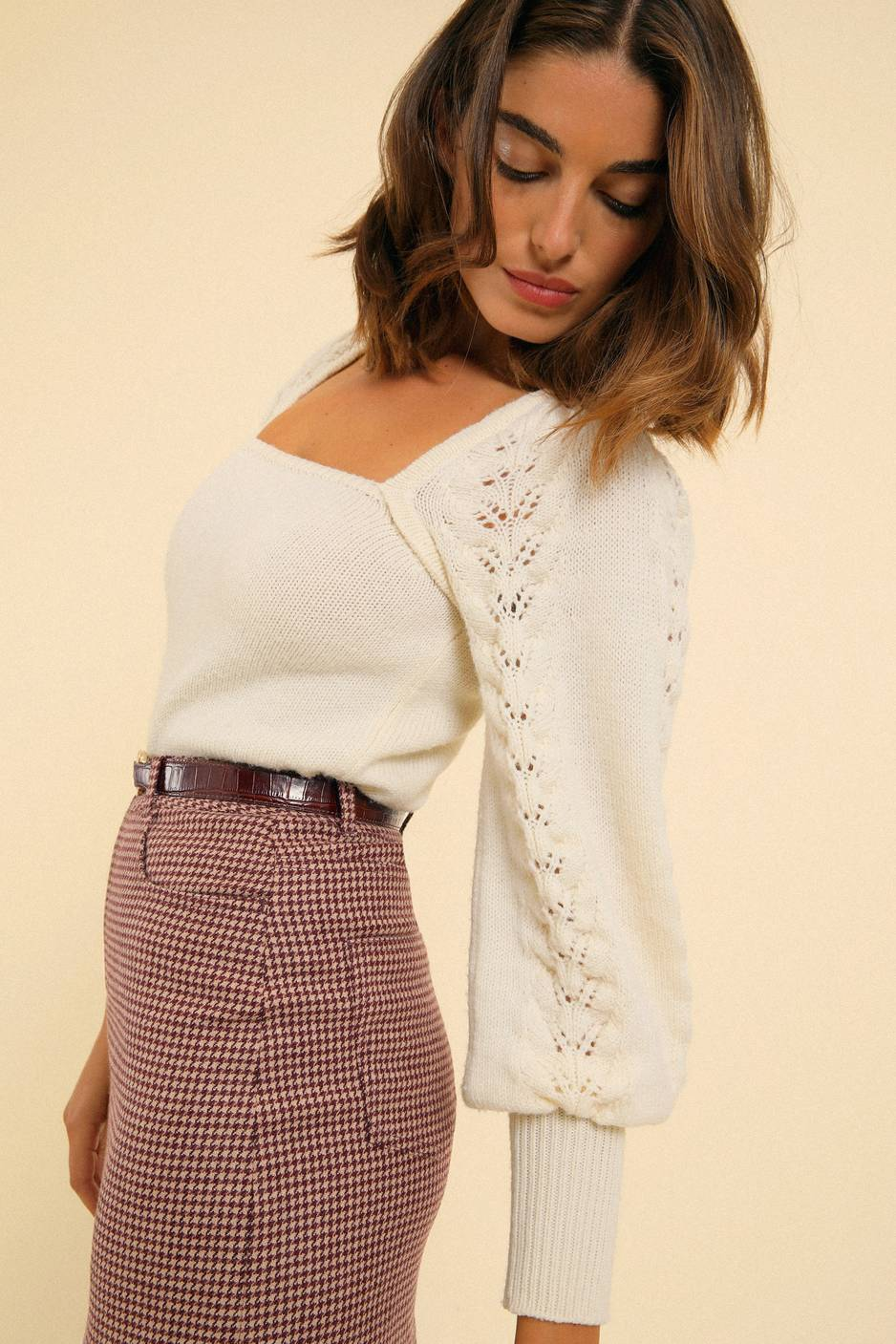 FANNY pullover