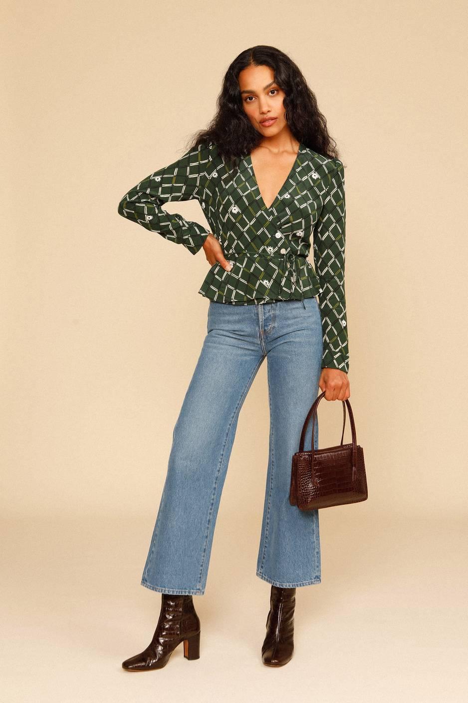 GABY blouse
