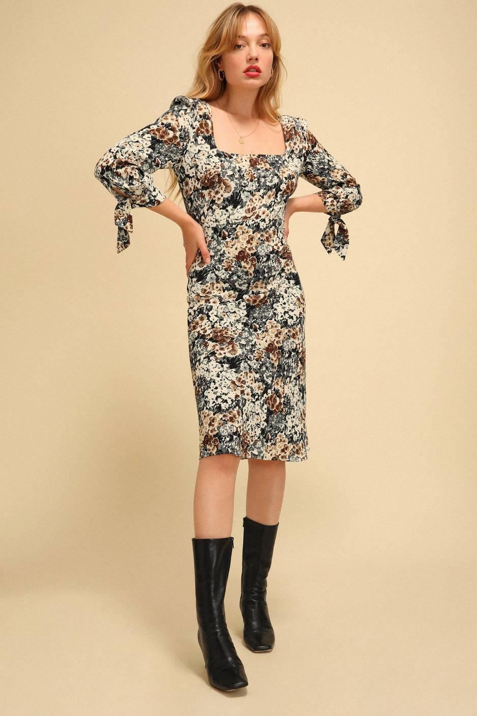 MICHAELA dress