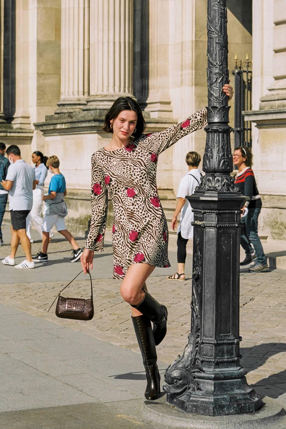 SANA Dress