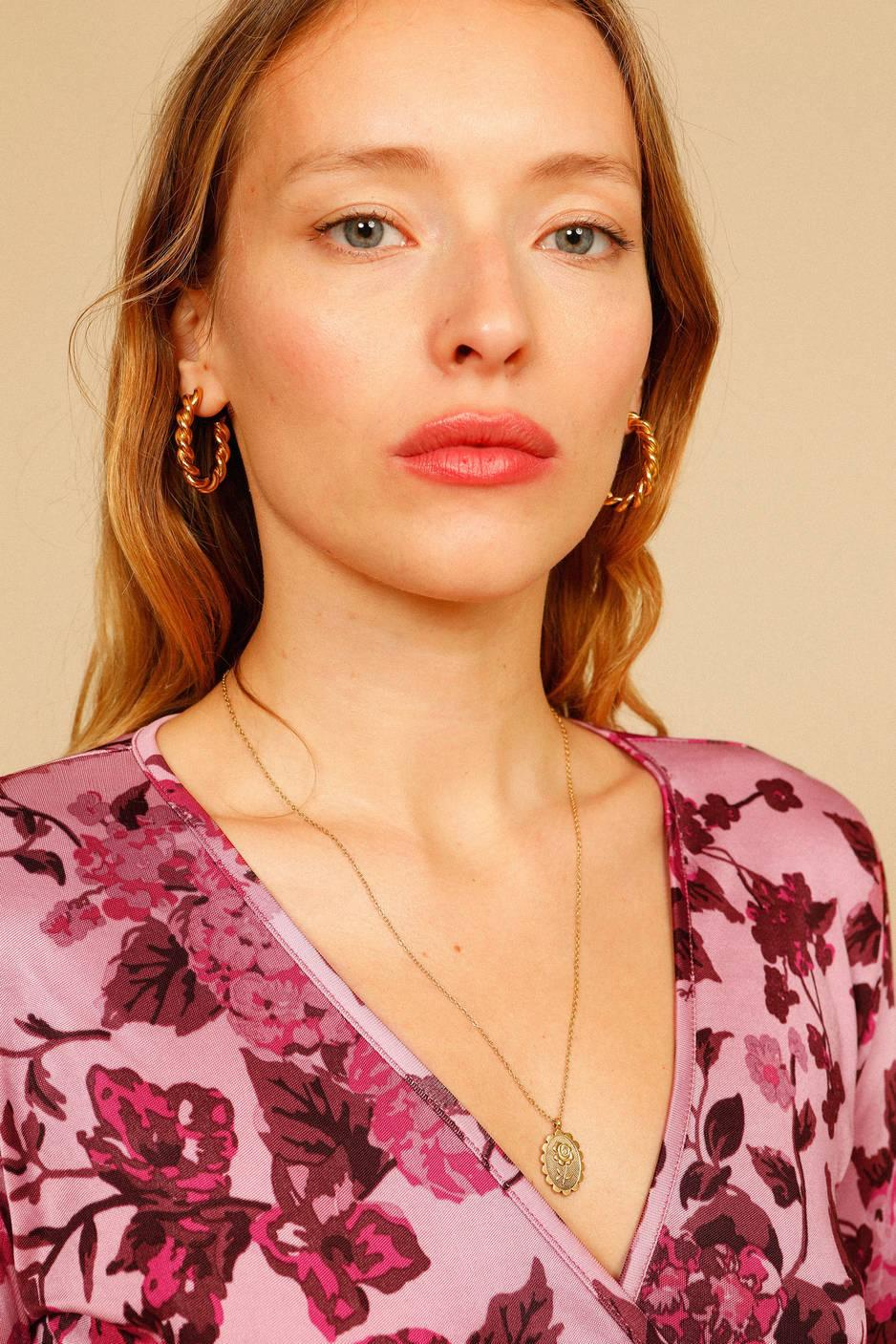 AUDREY earrings